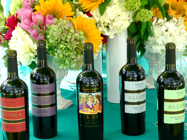 Wine Public Events