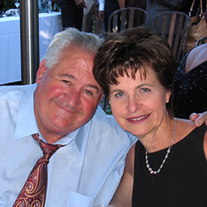 Terry & Nancy Klein