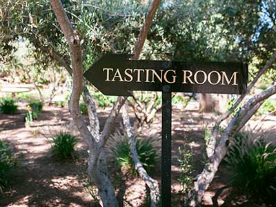 Tastings & Events